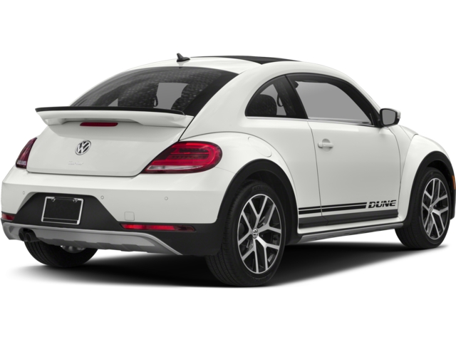 2016 Volkswagen Beetle 1.8T Dune Watertown NY