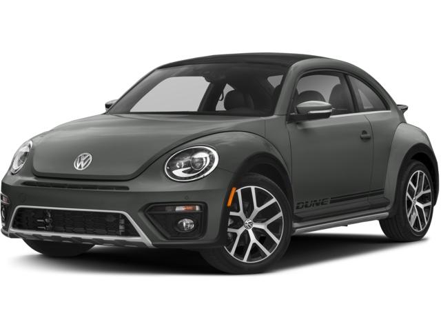 2019 Volkswagen Beetle Final Edition SEL Union NJ