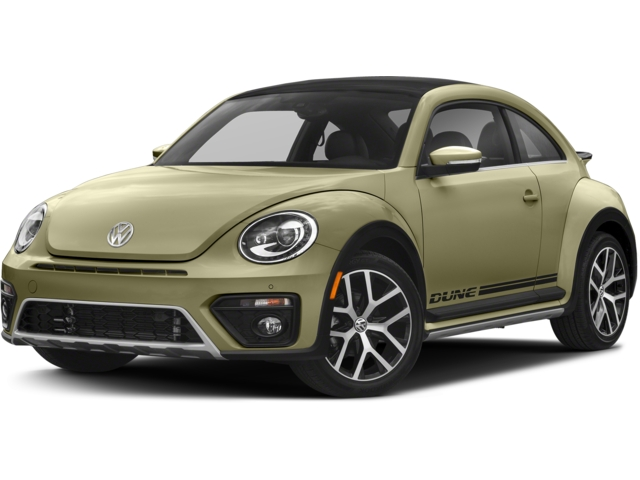 2019 Volkswagen Beetle 2.0T Final Edition SEL Janesville WI
