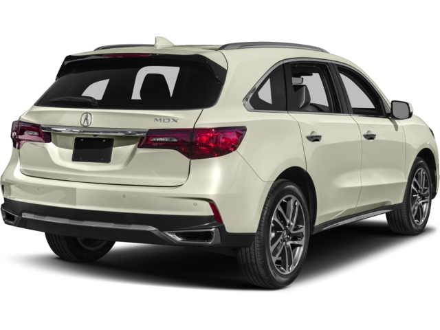 2017 acura mdx with advance and entertainment packages. Black Bedroom Furniture Sets. Home Design Ideas