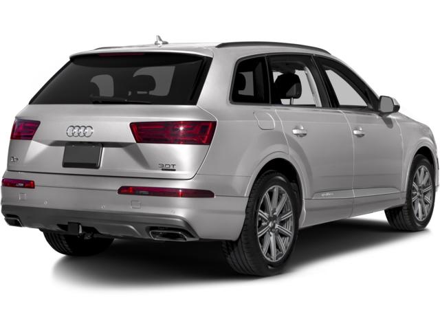 2018 Audi Q7 3.0T Premium Watertown NY 29166861