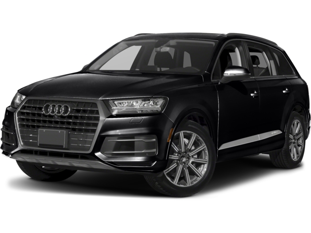 2018 Audi Q7 3.0T Premium Watertown NY 29166861