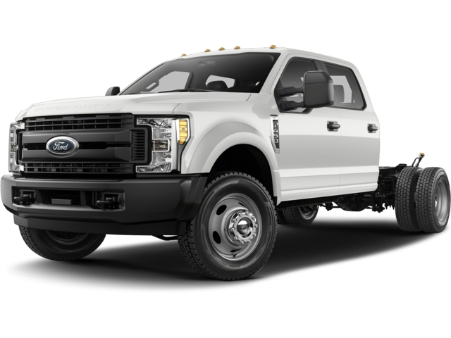 2017_Ford_F-550SD_XL_ West Valley City UT