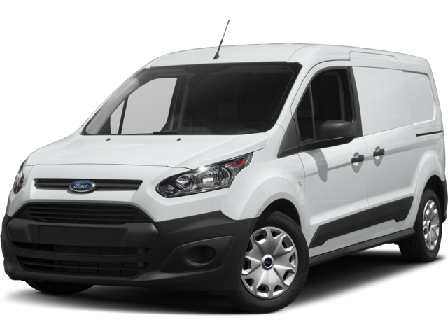 2017_Ford_Transit Connect_XL_ West Valley City UT