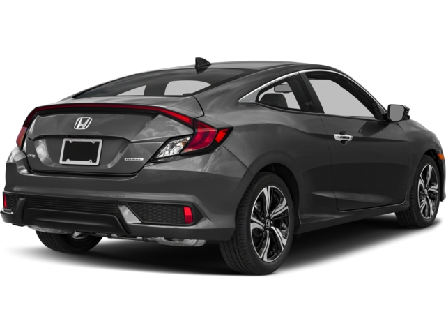 2017 Honda CIVIC COUPE Touring Clarenville NL