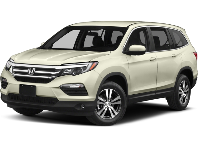 2017 Honda Pilot EX Farmington NM