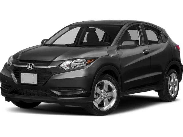 2017 Honda HR-V LX Pharr TX