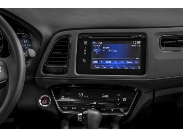 2017 Honda HR-V EX Pharr TX