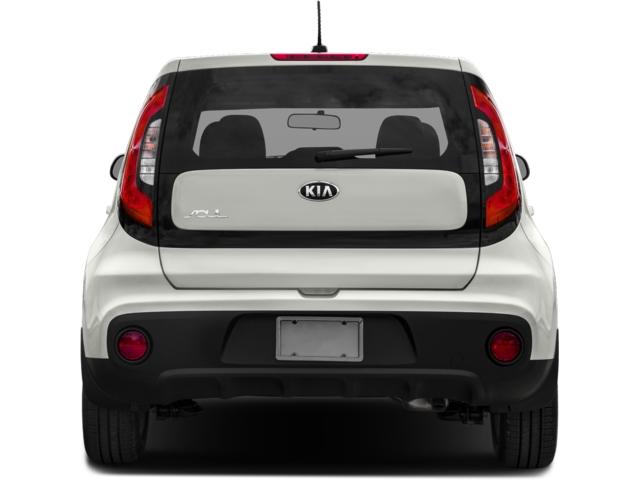 2017 Kia Soul Base Hatchback Crystal River FL