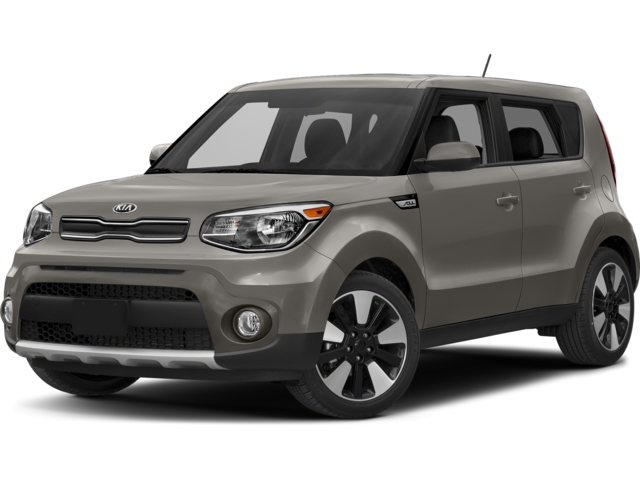 2017 Kia Soul Plus New Orleans LA