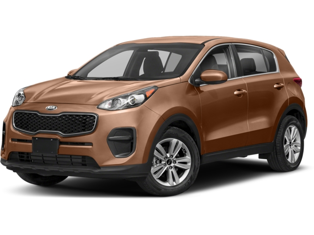 2017 kia sportage lx reviews