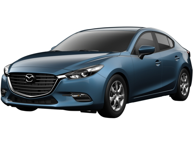 2017 Mazda Mazda3 4-Door 4DR SDN SPORT AT Brooklyn NY