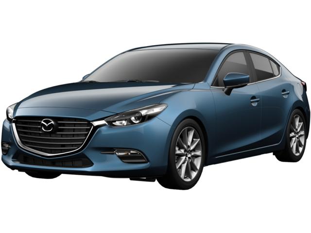 2017 Mazda Mazda3 4-Door 4DR SDN TOURING MT Brooklyn NY