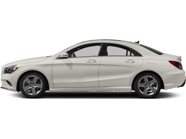 2019 Mercedes-Benz CLA 250 COUPE Bellingham WA