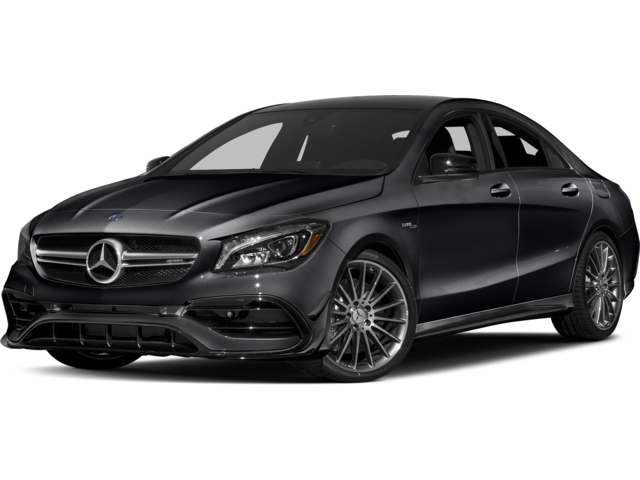 2018 mercedes benz cla amg 45 coupe 23136386 for sale for Mercedes benz parts near me