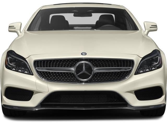 2018 Mercedes-Benz CLS 550 4MATIC® Coupe Wilmington DE
