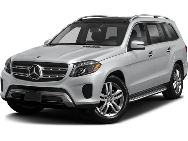 2019 Mercedes-Benz GLS 450 4MATIC® SUV Chicago IL
