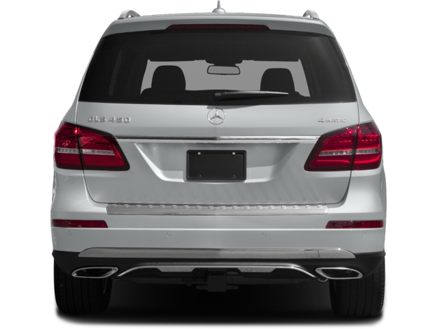 2019 Mercedes-Benz GLS 450 4MATIC® SUV Medford OR