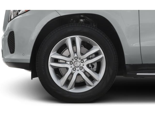 2019 Mercedes-Benz GLS 450 4MATIC® SUV Medford OR