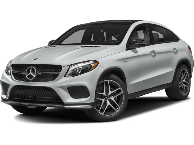 2019 Mercedes Benz Gle Amg 43 Coupe