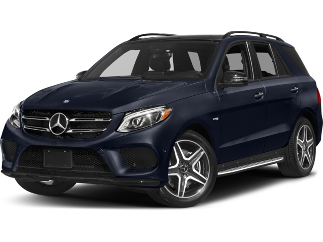 2018 Mercedes-Benz GLE AMG® 43 SUV Wilmington DE