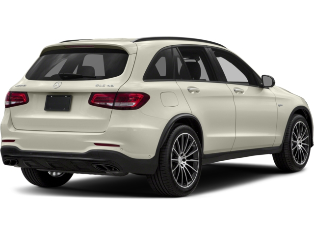 2018 mercedes benz glc amg 43 suv in novi mi mercedes for Mercedes benz novi michigan
