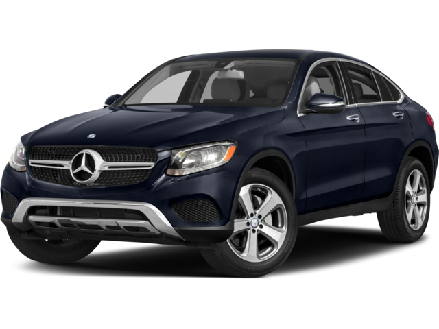 2019 Mercedes-Benz GLC AMG® 43 4MATIC® Coupe Portland OR