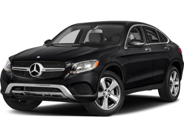 2019 Mercedes-Benz GLC GLC 300 Lexington KY