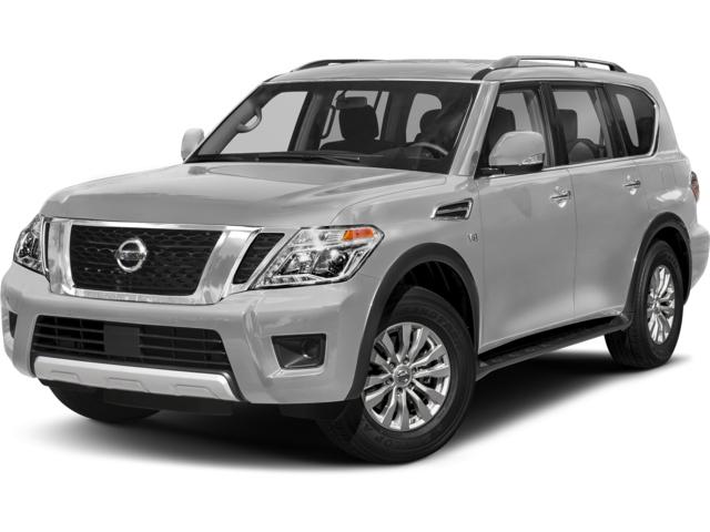 2017 Nissan Armada Sv Murfreesboro Tn