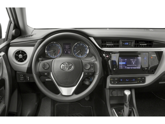 2019 Toyota Corolla XLE Lexington MA