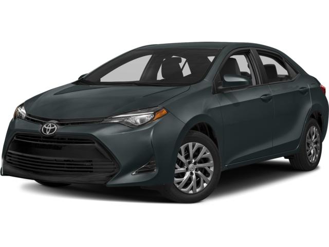 2019 Toyota Corolla L Lexington MA