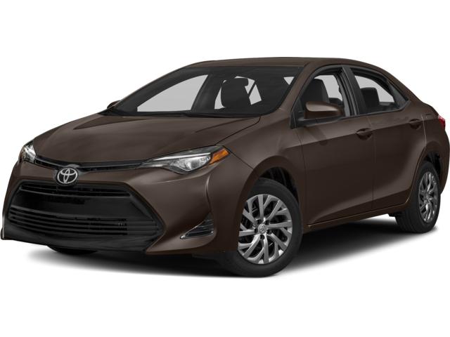 2019 Toyota Corolla Le Novato Ca