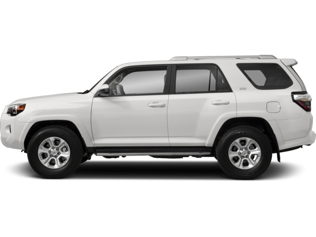 2018 Toyota 4Runner SR5 Watertown NY