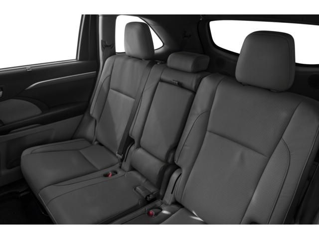 2019 Toyota Highlander Limited Platinum Lexington MA