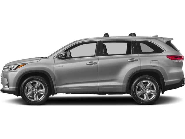 2019 Toyota Highlander Hybrid XLE Lexington MA
