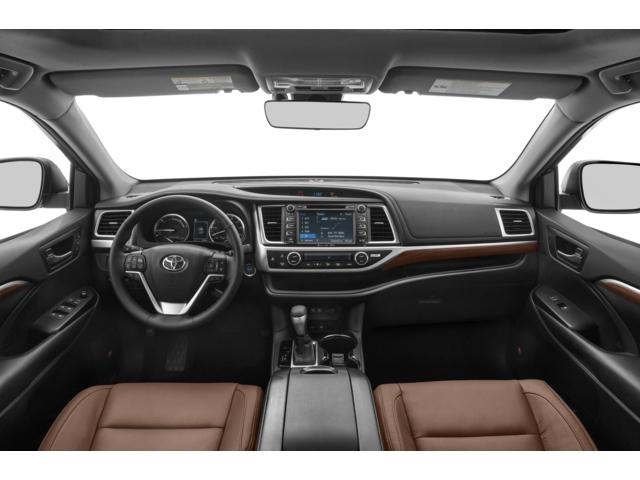 2019 Toyota Highlander Hybrid Limited Lexington MA