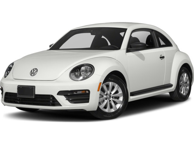 2018 Volkswagen Beetle S Auto Westborough MA