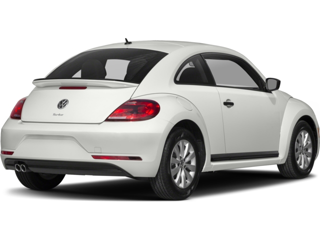 2019 Volkswagen Beetle S Walnut Creek CA