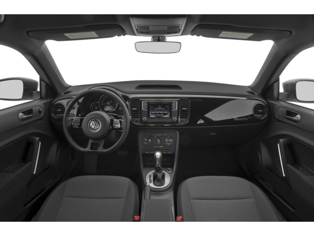2019 Volkswagen Beetle Final Edition SE Auto Westborough MA