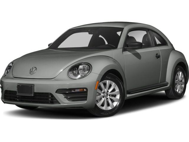 2019 Volkswagen Beetle Final Edition SEL Union NJ