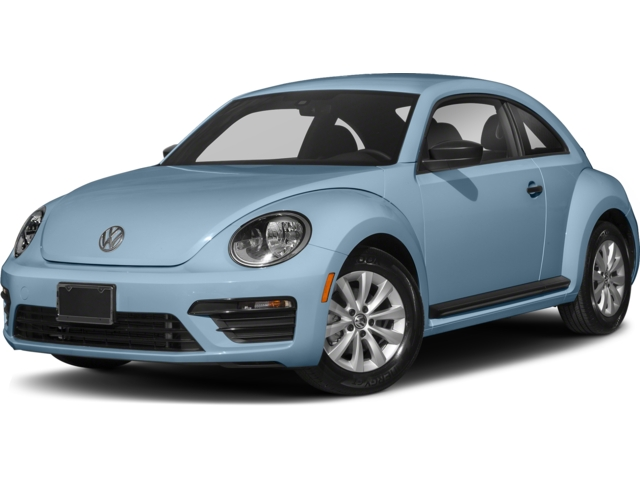 2019 Volkswagen Beetle 2.0T Final Edition SE Murfreesboro TN