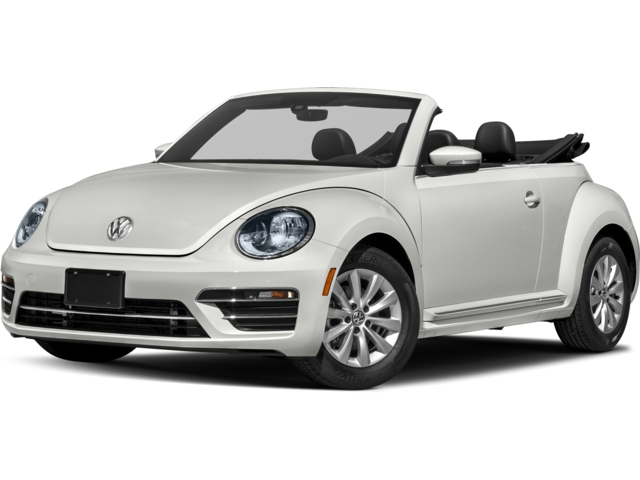 2019 Volkswagen Beetle Convertible S Walnut Creek CA