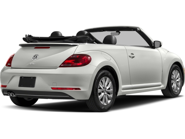 2019 Volkswagen Beetle Convertible S Union NJ