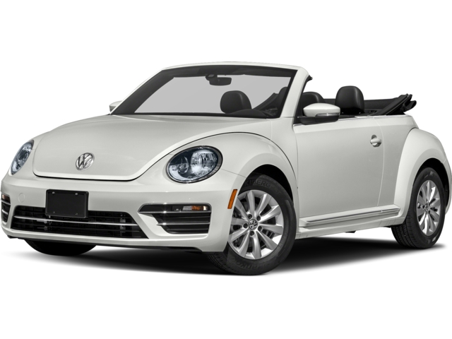 2019 Volkswagen Beetle Convertible Final Edition SEL Schaumburg IL