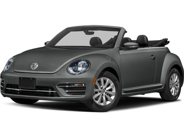 2019 Volkswagen Beetle Convertible 2.0T Final Edition SEL Murfreesboro TN