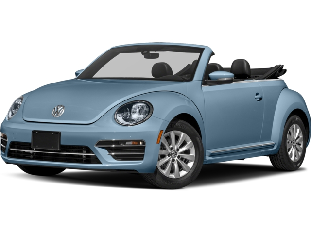 2019 Volkswagen Beetle Convertible Final Edition SE Watertown NY