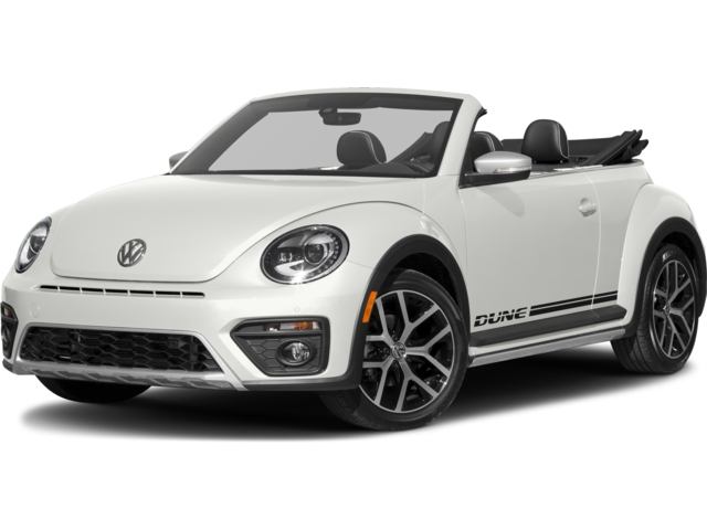 Vw Oakland Service >> 2019 Volkswagen Beetle Convertible Final Edition SEL ...