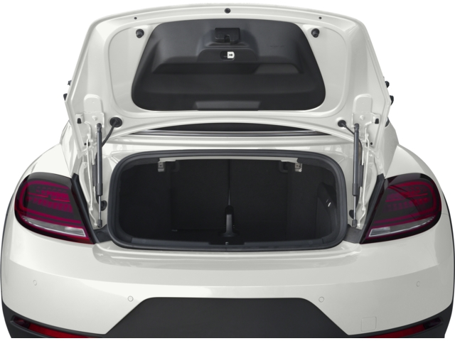 2019 Volkswagen Beetle Convertible FINAL EDITION SEL AUTO Midland TX