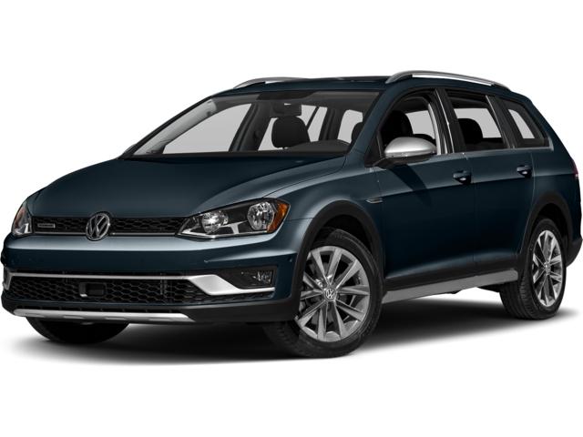 2017 Volkswagen Golf Alltrack SE Walnut Creek CA
