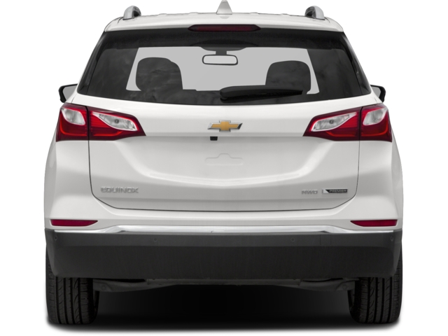 2018 Chevrolet Equinox Premier Brainerd MN